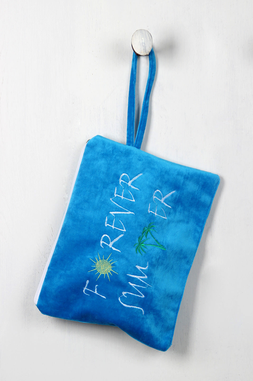 Forever Summer Mini Bikini Bag