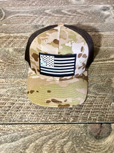 J.T. Multicam Brown