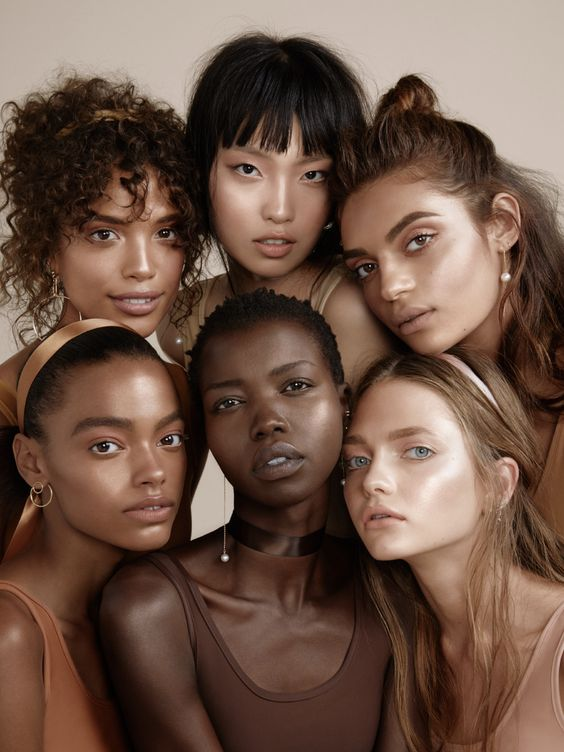 f903f8c788a Here are some tips to recognize your skin tone and choose the most suitable  bikini, one-piece, and cover up to bring out your natural beauty and keep  you ...