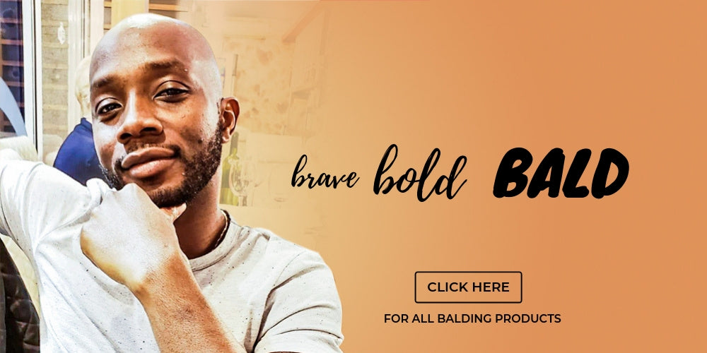 balding products