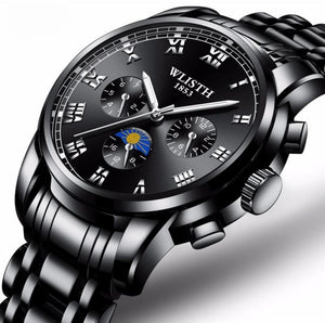 Top Luxury Quartz Watch For Men