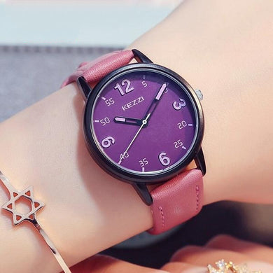 Retro Design Casual Quartz Wrist Watch - shopoile