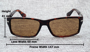 Fashion Men Polarized Driving Sunglasses Lens UV400