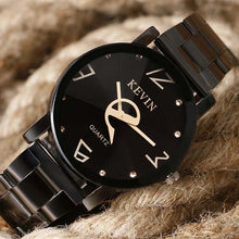 2018 Hot Selling Full Stainless Steel Quartz Watches - shopoile