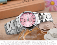 Luxury Women's Casual waterproof watches - shopoile