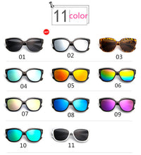 Cat sunglasses women Lens UV400 - shopoile