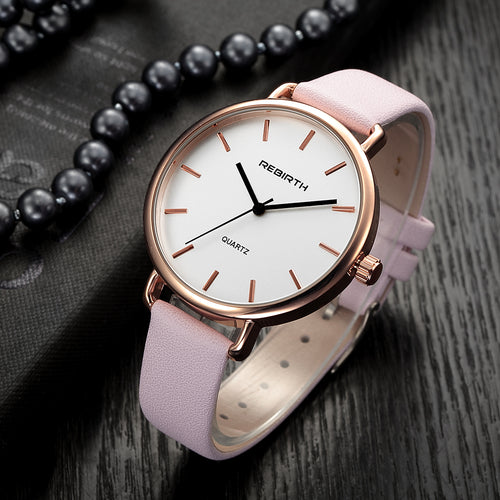 2018 Top Selling Luxury Waterproof Quartz Watches - shopoile