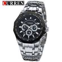 Top Luxury Brand Business Quartz Watches - shopoile