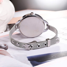 2018 Luxury European Style Ladies Stainless Steel Watches - shopoile