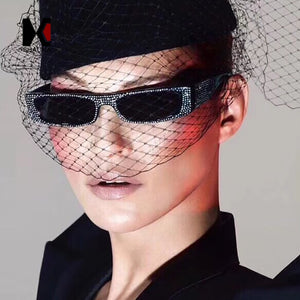 Vogue Style Sunglasses for Women Lens UV400