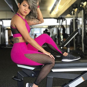 Women Activewear Unique Style Leggings