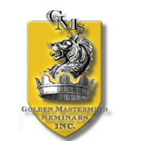Golden Mastermind Seminars Inc.