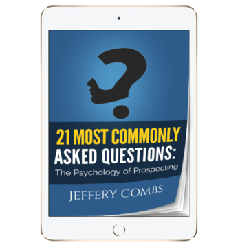 E-Book 21 Most Commonly Asked Questions
