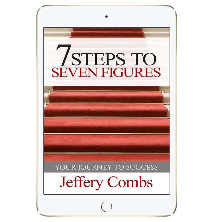 7 Steps to Seven Figures