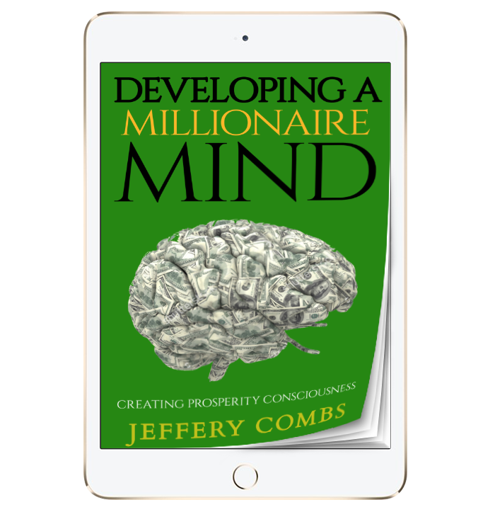 E-Book Developing A Millionaire Mind