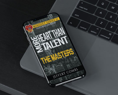 The Masters - More Heart Than Talent - Mindset Series V2