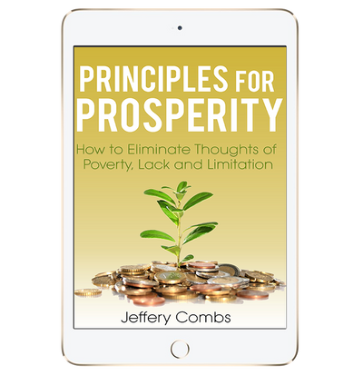 Principles for Prosperity