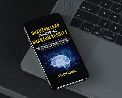 Quantum Leap Thinking For Quantum Results