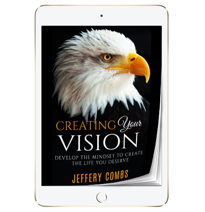 E-Book Creating Your Vision