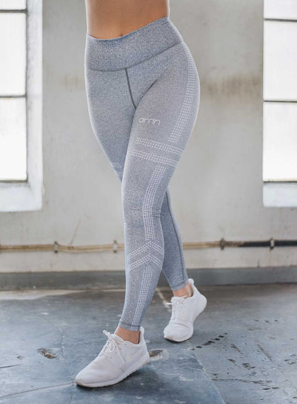 Grey Tribe 2.0 Tights aim'n sportswear