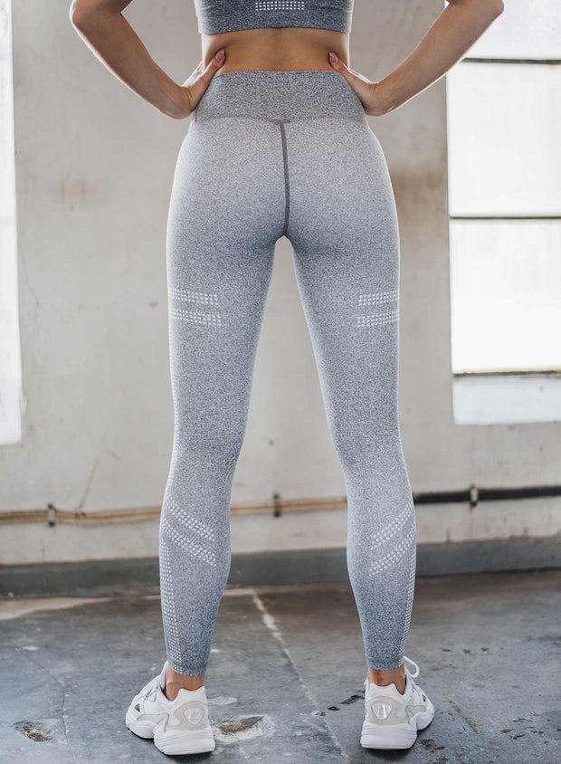 Grey Tribe Tights 2.0