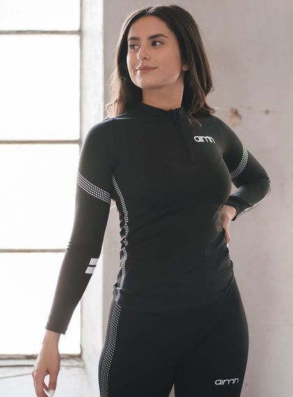 Vision Long Sleeve aim'n sportswear