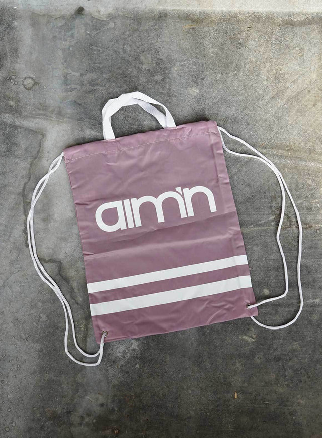 SUNSET HAZE GYMBAG aim'n sportswear