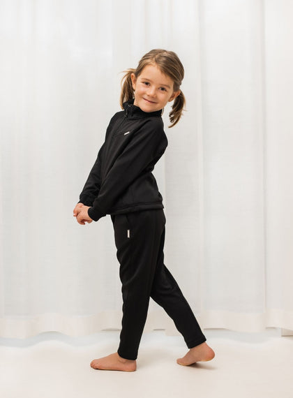 MINI BOOST SWEATPANTS aim'n sportswear