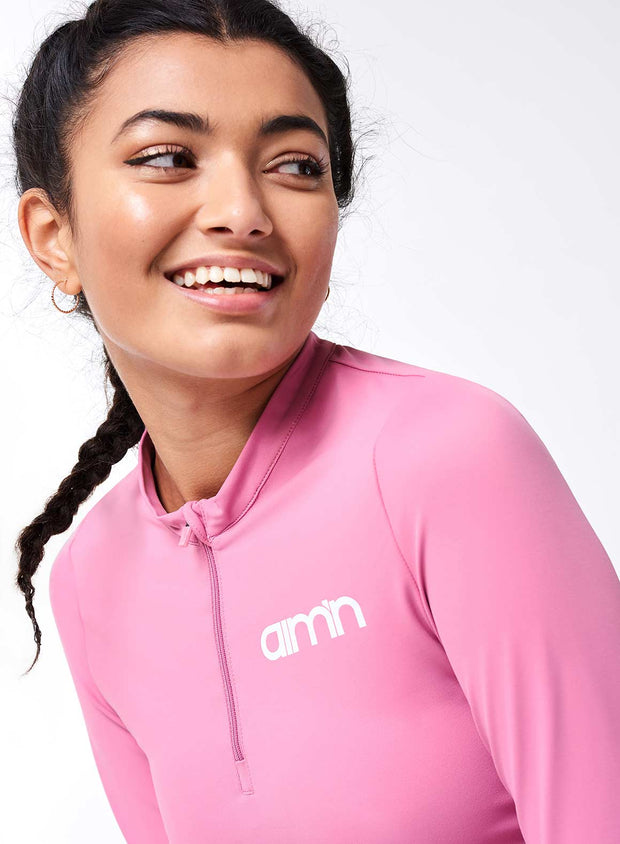 Pink Long Sleeve 2.0