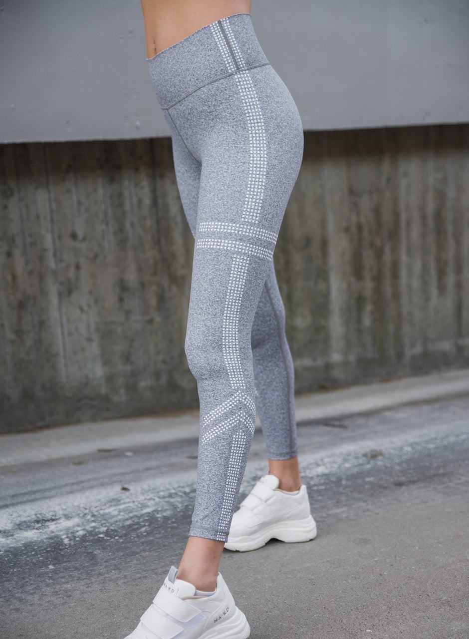 Grey Tribe 2.0 Tights