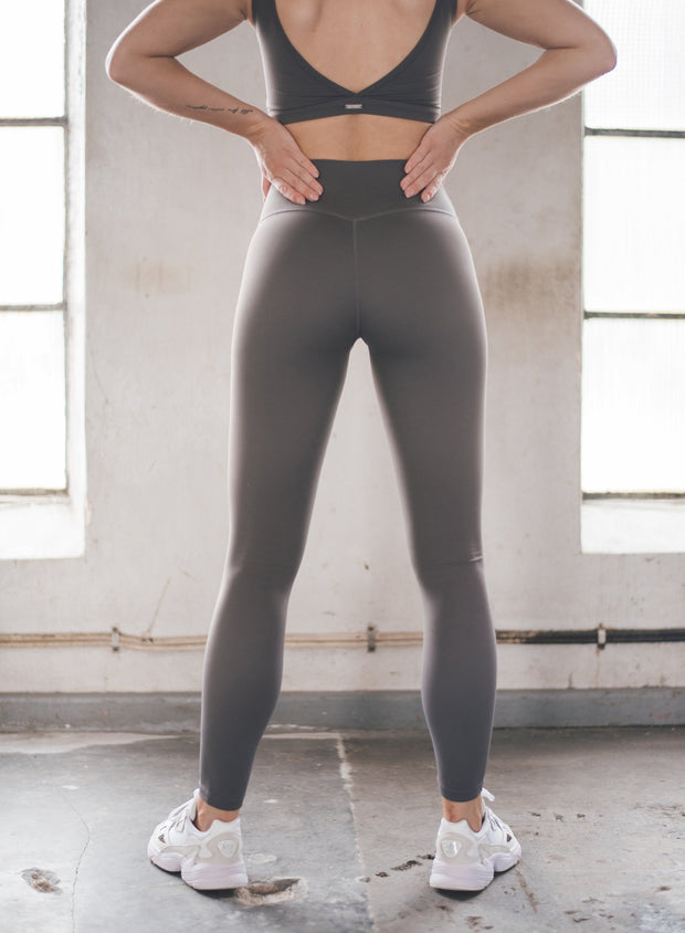 Concrete Aim High Tights