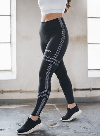 Black Tribe 2.0 Tights aim'n sportswear