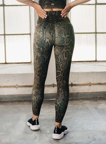 COBRA TIGHTS aim'n sportswear
