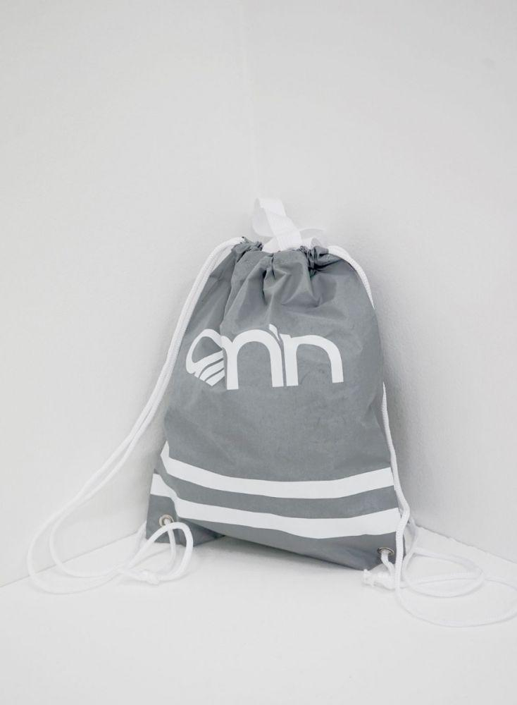 Mini Reflective Gymbag