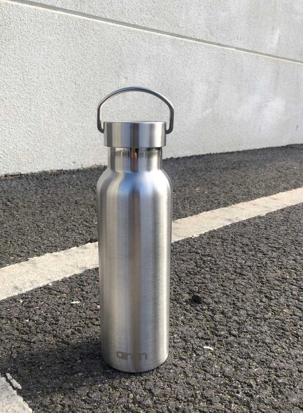 Silver Boost Bottle