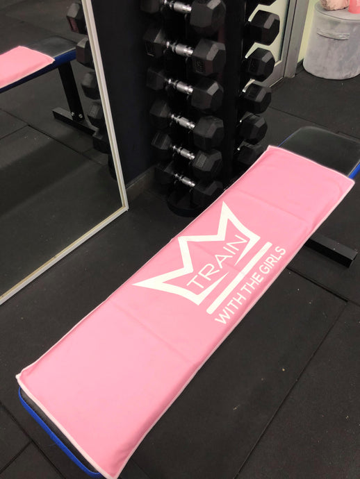 TWTG Gym Towel