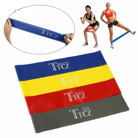 FREE! Resistance Band - Limited Stock Available!