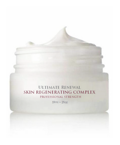 Ultimate Renewal Skin Regenerating Complex Cream with Heliohydroplex 2 Oz.