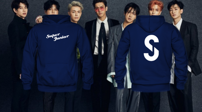 Polerón K-Pop: Super Junior (929179828271)