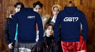 Polerón K-Pop: GOT7 (930437562415)