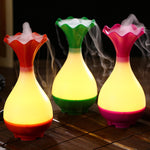 Nightlight Aromatherapy Oil Diffuser