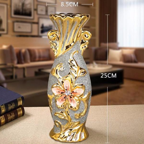 Exquisite Flower Vase