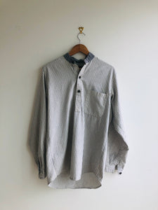 Vintage Roper Rustic Striped Shirt