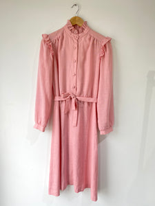 Vintage M.F. Sheldon Prairie Dress