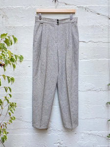 Vintage Escada Wool Trousers
