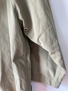 Vintage Burberry Raincoat - The Curatorial Dept.