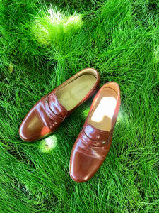 Dieppa Restrepo Oxford Loafers - The Curatorial Dept.