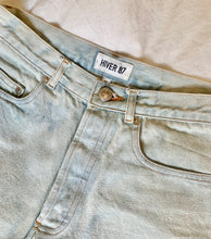APC Hiver 87 Light Acid Wash Jeans - The Curatorial Dept.