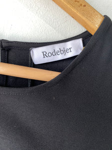Rodebjer Black Dress - The Curatorial Dept.