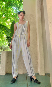 Ace & Jig Jumpsuit - The Curatorial Dept.